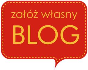 Załóż własny blog