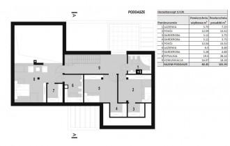 Gotowy projekt domu HomeKoncept -13 ENERGO
