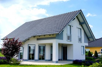 Zalety domków pasywnych