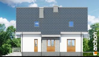 Gotowy projekt domu – Dom w żarnowcach (N)