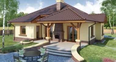 0550_thumb_w686_Gotowy projekt domu Ramzes_429_watermark