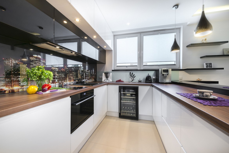 Kuchnia Do Zabudowy Za I Przeciw Archido