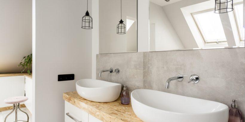 Jaką Umywalkę Wybrać Do łazienki Archido