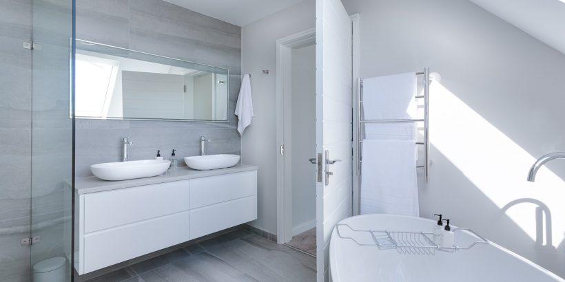 Pomysły Na Aranżację Małej łazienki Archido