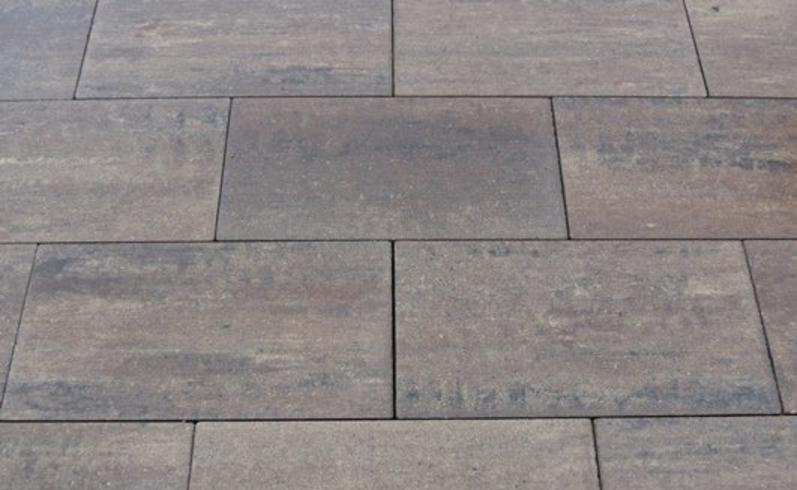 Płytki z betonu